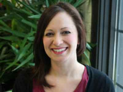 Jeanne Williamson, Let's Talk Counselor