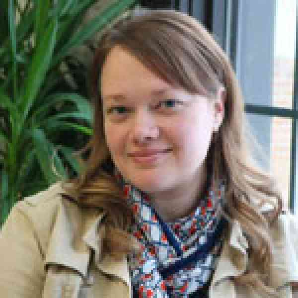 Amy Richards, Counselor