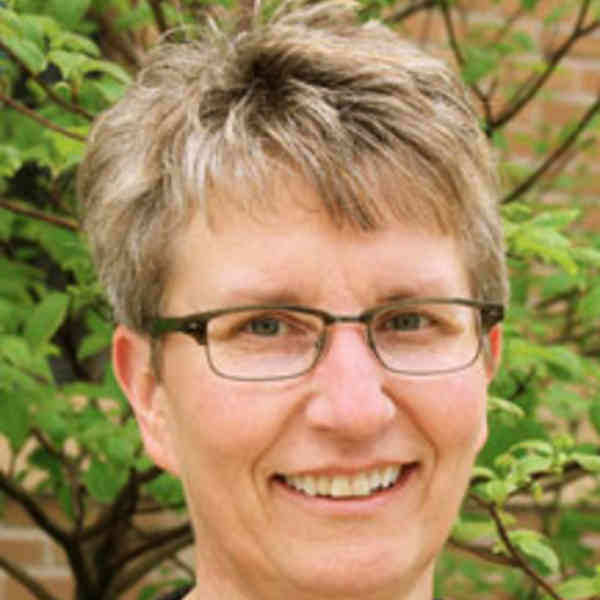 Sandra Olson-Loy, Vice Chancellor for Student Affairs